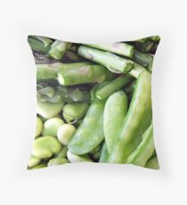 BragBowl - This one's for you, Julia! Throw Pillow