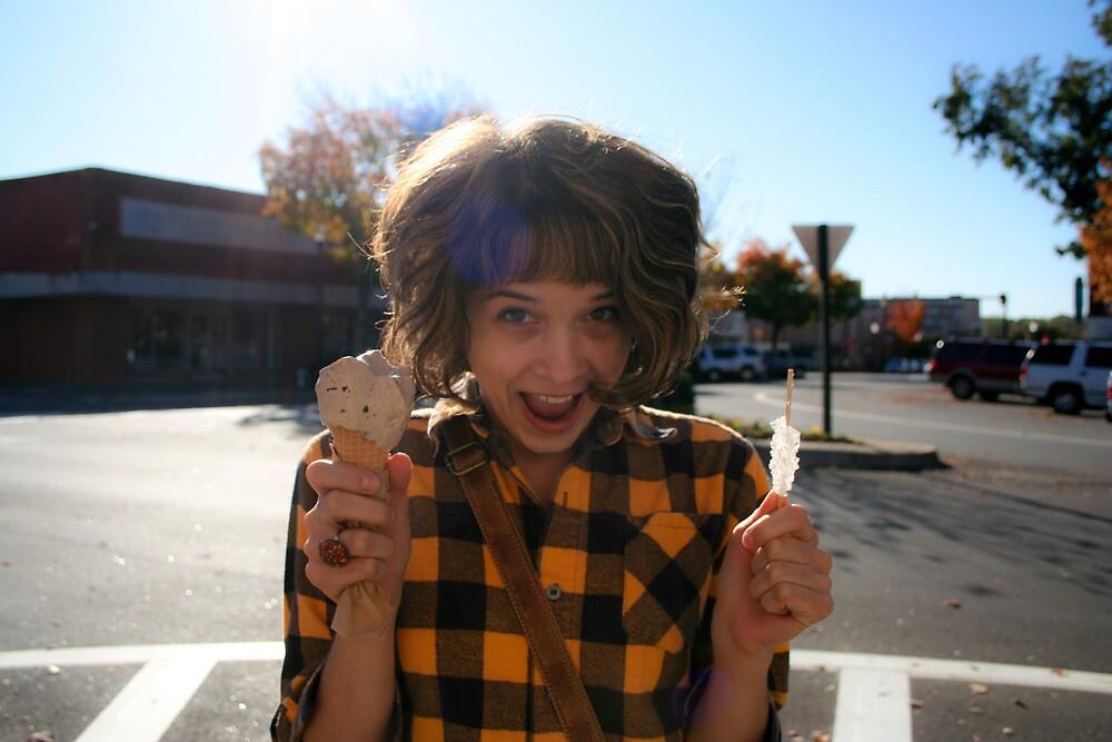 Sugar Rush by Brittany Biel