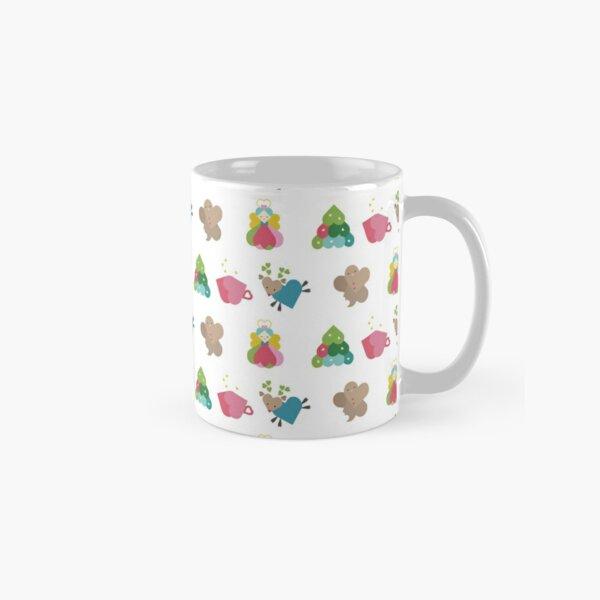 Holiday Love Classic Mug