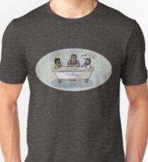 FEELINGS - TASKMASTER SOAP OPERA Unisex T-Shirt