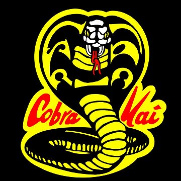 COBRA Patch by Corpsecutter
