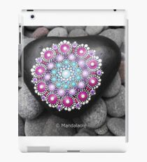 Heart stone 2 iPad Case/Skin