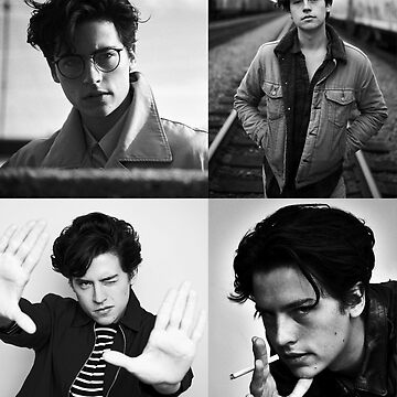 Jughead Jones Cole Sprouse by skr0201