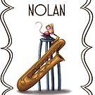 Nolan by Emily Walker