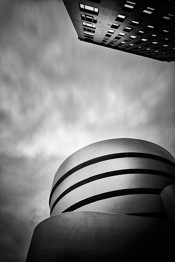 Guggenheim II by CalleHoglund