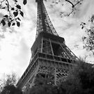 The most photographed monument? by bubblehex08