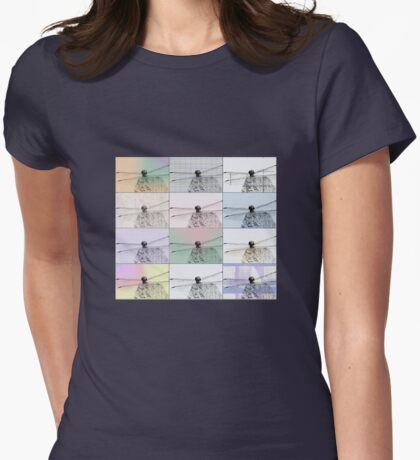 Donnie Dragonfly - T-shirt T-Shirt