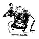 Evil Lasagna 1 by Qwertfx