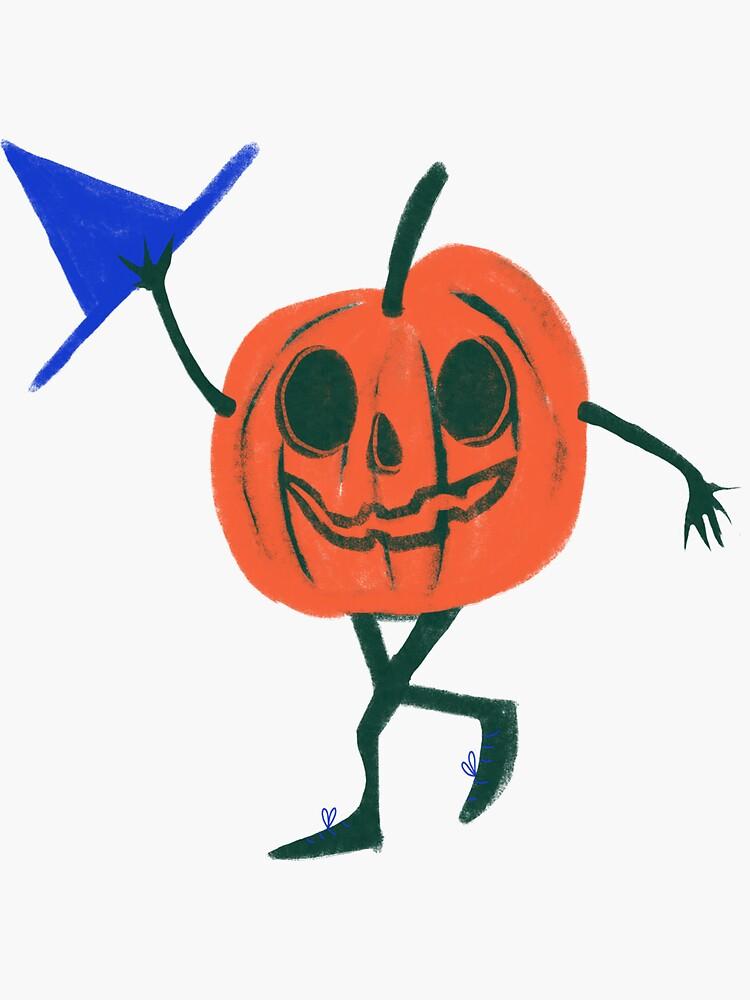 drunk pumpkin by spoto