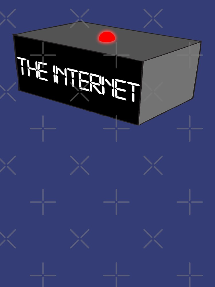 The Internet by McPod