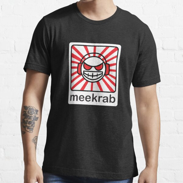 Meekrab Essential T-Shirt