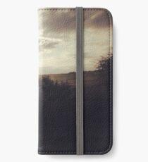 Summer's End iPhone Wallet/Case/Skin