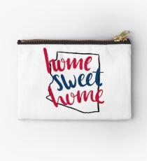 Home Sweet Home Arizona Studio Pouch