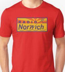 Radio Norwich Unisex T-Shirt