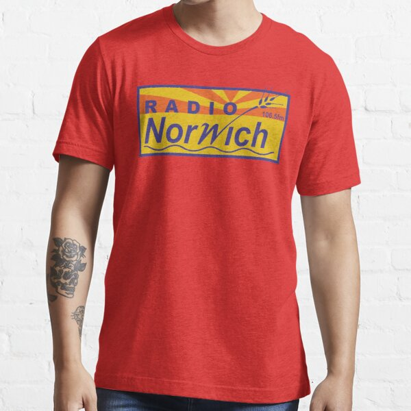 Radio Norwich Essential T-Shirt
