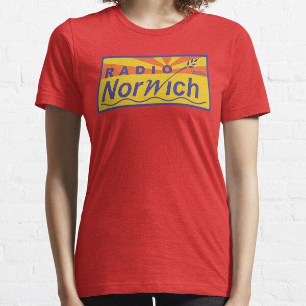 Radio Norwich Essential T-Shirt