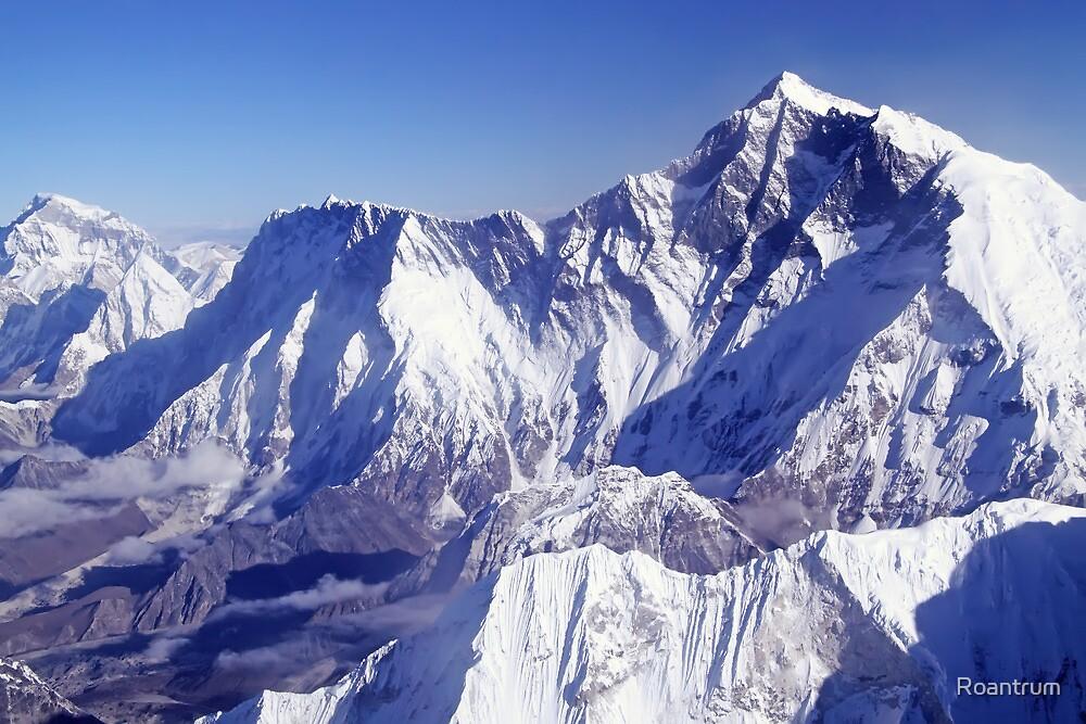 Lhotse by Roantrum