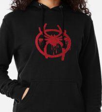 Spider-Verse Lightweight Hoodie