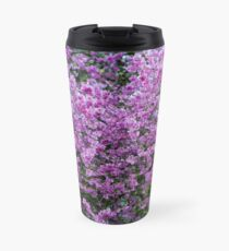 Signs of Spring Travel Mug