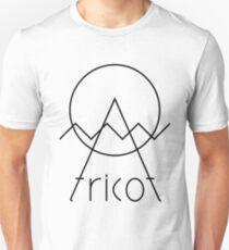 tricot Slim Fit T-Shirt