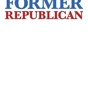Former Republican by Secularitee