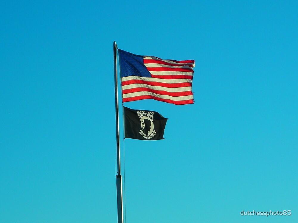 Honoring America by dutchessphoto85