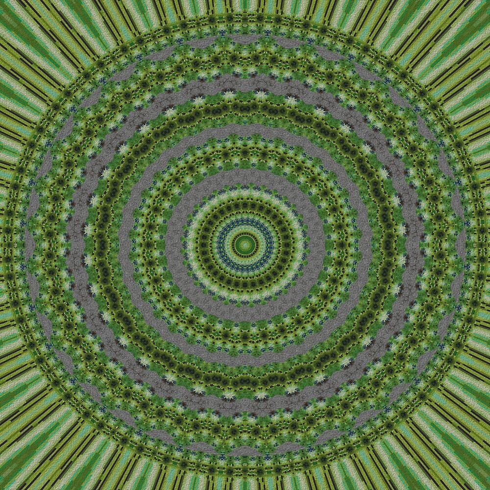 Kaleidoscope 29 by shadyuk