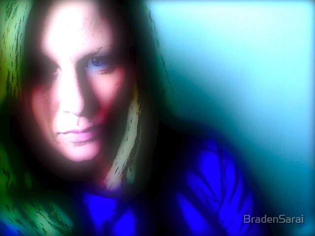Uneasy by BradenSarai