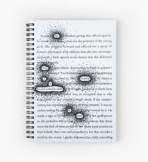 Unbelievable Reality Spiral Notebook
