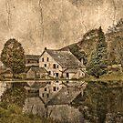 The Lodge by Tsitra