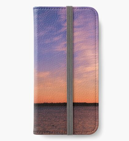 Brownsea Sundown iPhone Wallet