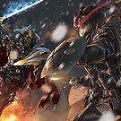 «Goblin Slayer 4» de EntropicAN