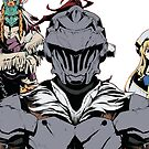 «Goblin Slayer 5» de EntropicAN
