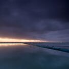 Swimming Pool 2 by Marion Ardana