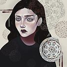 Dahlia by FernandaMaya