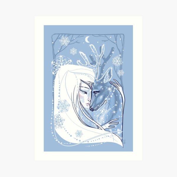 Spirited Away Art Prints Redbubble