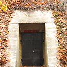 Tomb  by Greg German