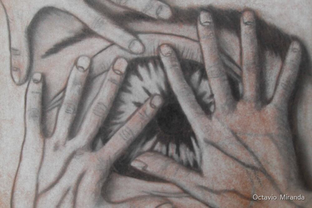 Fearful by Octavio  Miranda