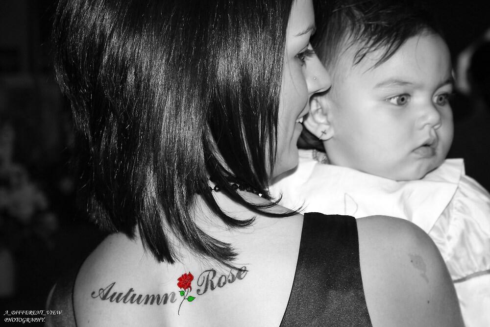 loving mother by FreezingTime