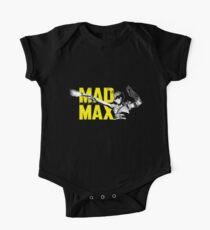 Mad Max - Fusiosa One Piece - Short Sleeve