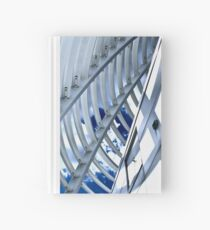 Cape Canaveral Exploration Tower Hardcover Journal