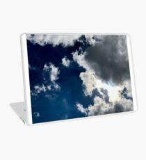 Sun Through the Clouds 2 Laptop Skin