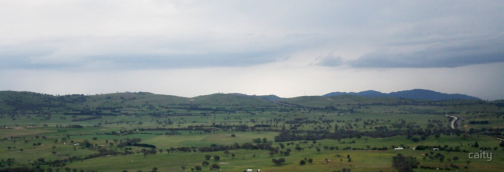view off browning hill by caity