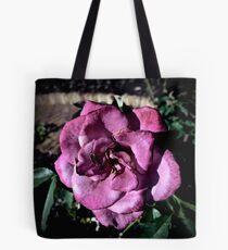 Winter Park Baby Pink Rose Tote Bag