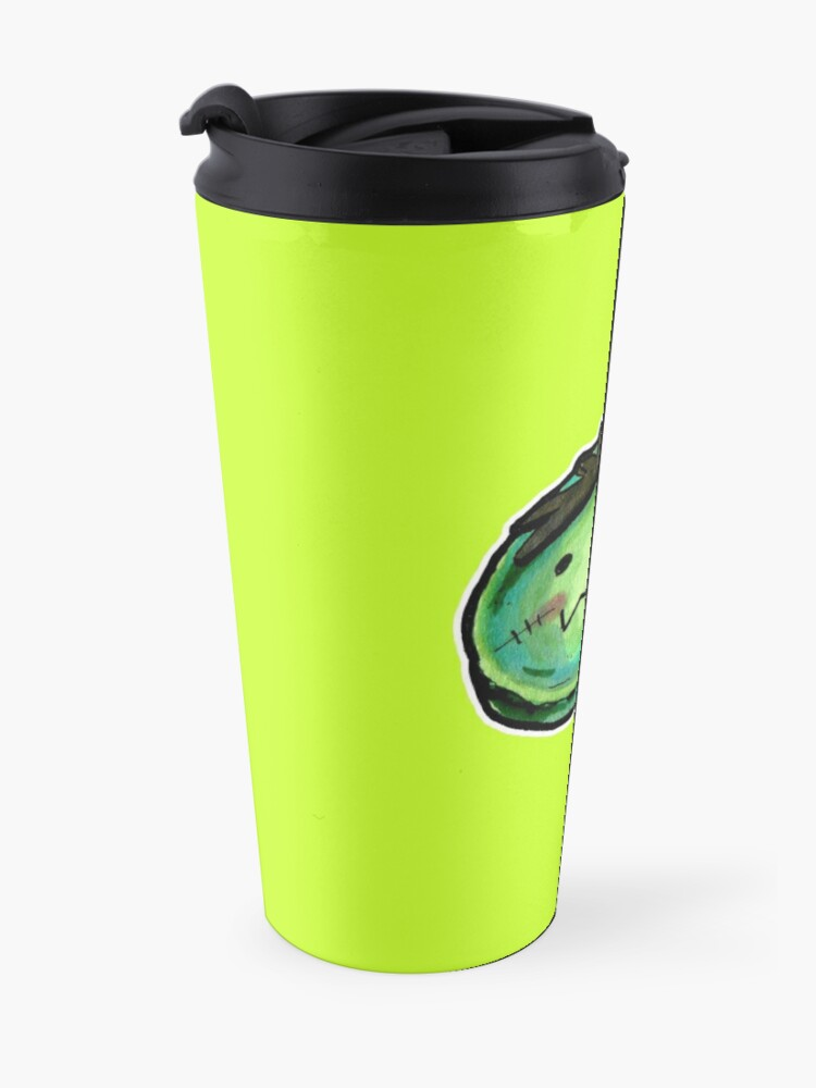 Alternate view of Franky Macaron Travel Mug