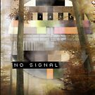 No signal  by lab80