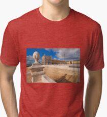 Terreiro do paço I Tri-blend T-Shirt