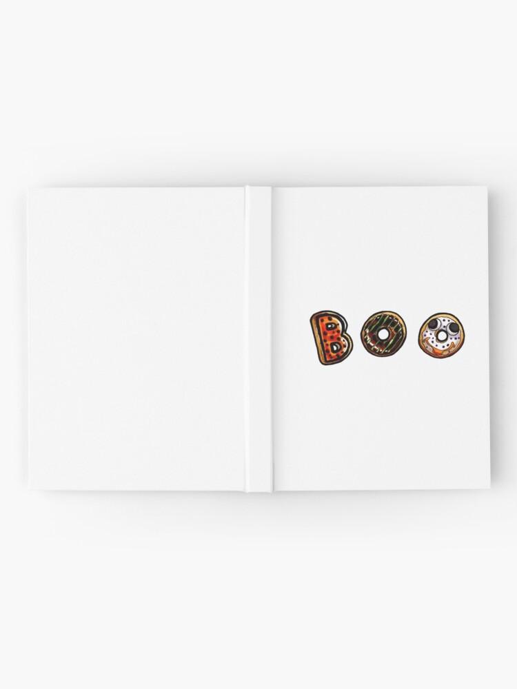 Alternate view of BOO Cookies Hardcover Journal
