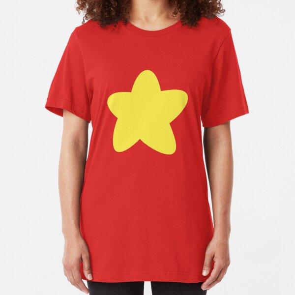 Steven's Star Slim Fit T-Shirt