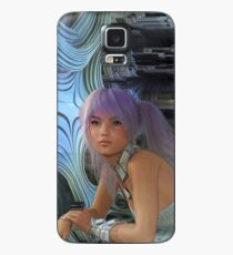 Come Outside Case/Skin for Samsung Galaxy